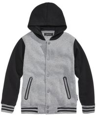 Image of Ring of Fire Reid Hoodie Jacket, Big Boys (8-20), Created for Macy's