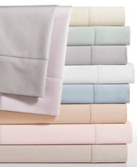 Image of Hotel Collection 680 Thread Count 100% Supima Cotton King Fitted Sheet, Created for Macy's