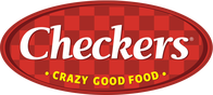 Checkers. Crazy Good Food