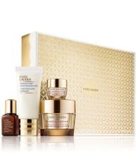 Image of Estée Lauder 4-Pc. Revitalize + Glow For Firmer, Youthful-Looking Skin Set