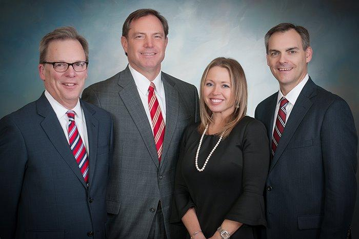 Photo of The Dunkenberger-Waskey-Nash-Group - Morgan Stanley
