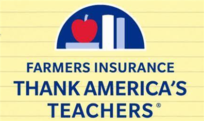 Say Thank You to America's Teachers!