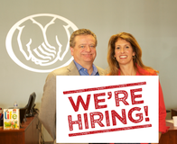 Our Chantilly, VA Allstate insurance agency is hiring!