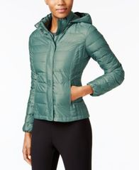 Image of 32 Degrees Packable Down Puffer Coat, Created for Macy's