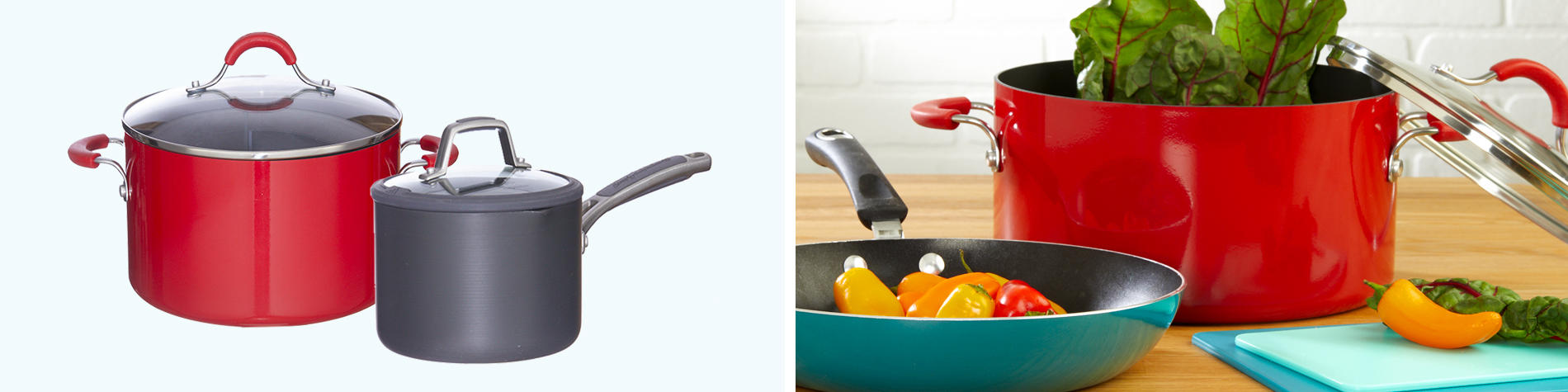 Quality kitchenware, bakeware, utensils, gadgets, storage and gourmet food.