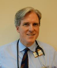 Photo of Patrick (John) Whelan M.D.