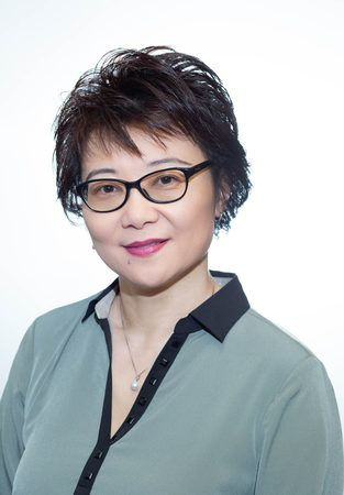 Photo of Winnie Chan