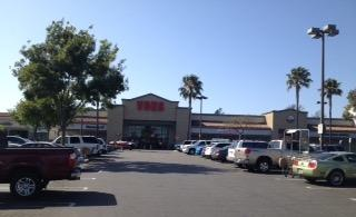 Vons Store Front Picture at 520n W Tefft St in Nipomo  CA