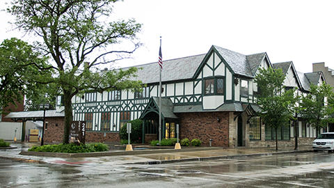 Lake Forest Branch