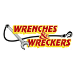 Wrenches & Wreckers
