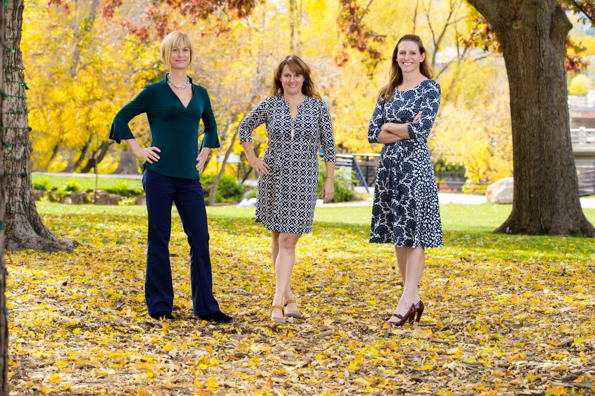The Beacon Group of Boulder   Boulder, CO   Morgan Stanley Wealth
