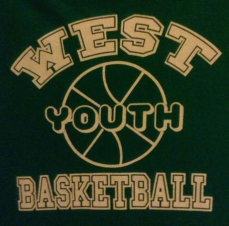 West Scranton Youth Basketball