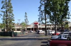 Vons Tustin Ave Store Photo