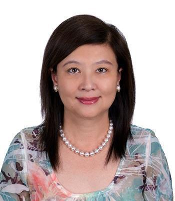 Photo of Joanna Lu