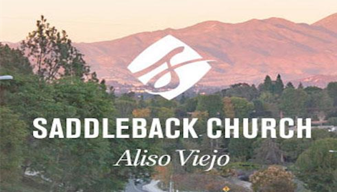 Saddleback Church Aliso Viejo http://saddleback.com/alisoviejo
