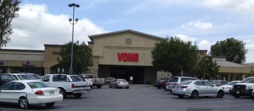 Vons Pharmacy Cochran St Store Photo