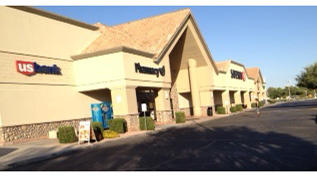 Safeway Store Front Picture at 1060 E Ray Rd in Chandler AZ