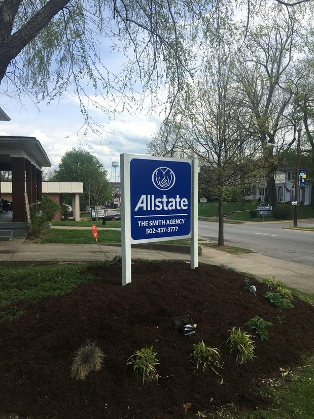 Life home car insurance quotes in shelbyville ky for Allstate motor club hotel discounts