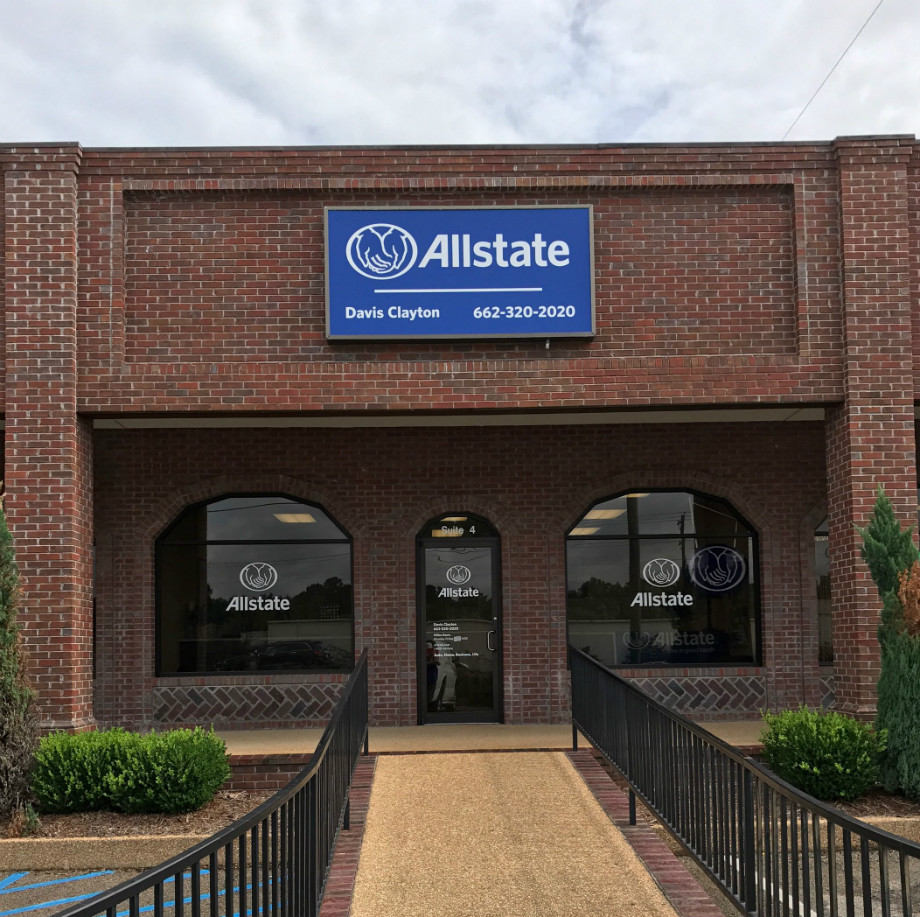 Allstate Quotes Life Home & Car Insurance Quotes In Starkville Ms  Allstate