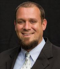 Kevin Christian Agent Profile Photo