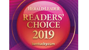 Lexington Herald-Leader Reader's Choice
