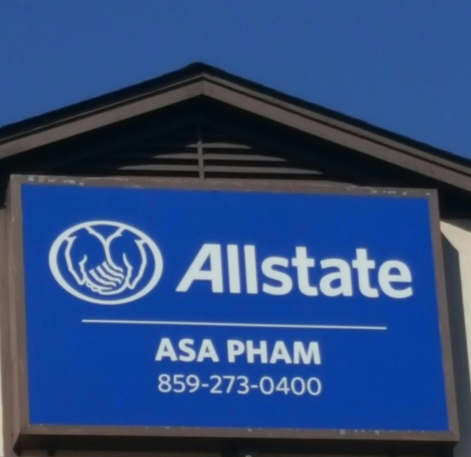 Allstate Insurance Quote: Car Insurance In Lexington, KY - Asa Pham