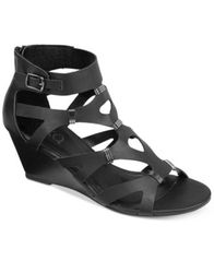 Image of XOXO Sarelia Wedge Sandals