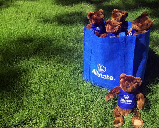 Joel Gonzalez - Support Our Teddy Bear Collection Drive