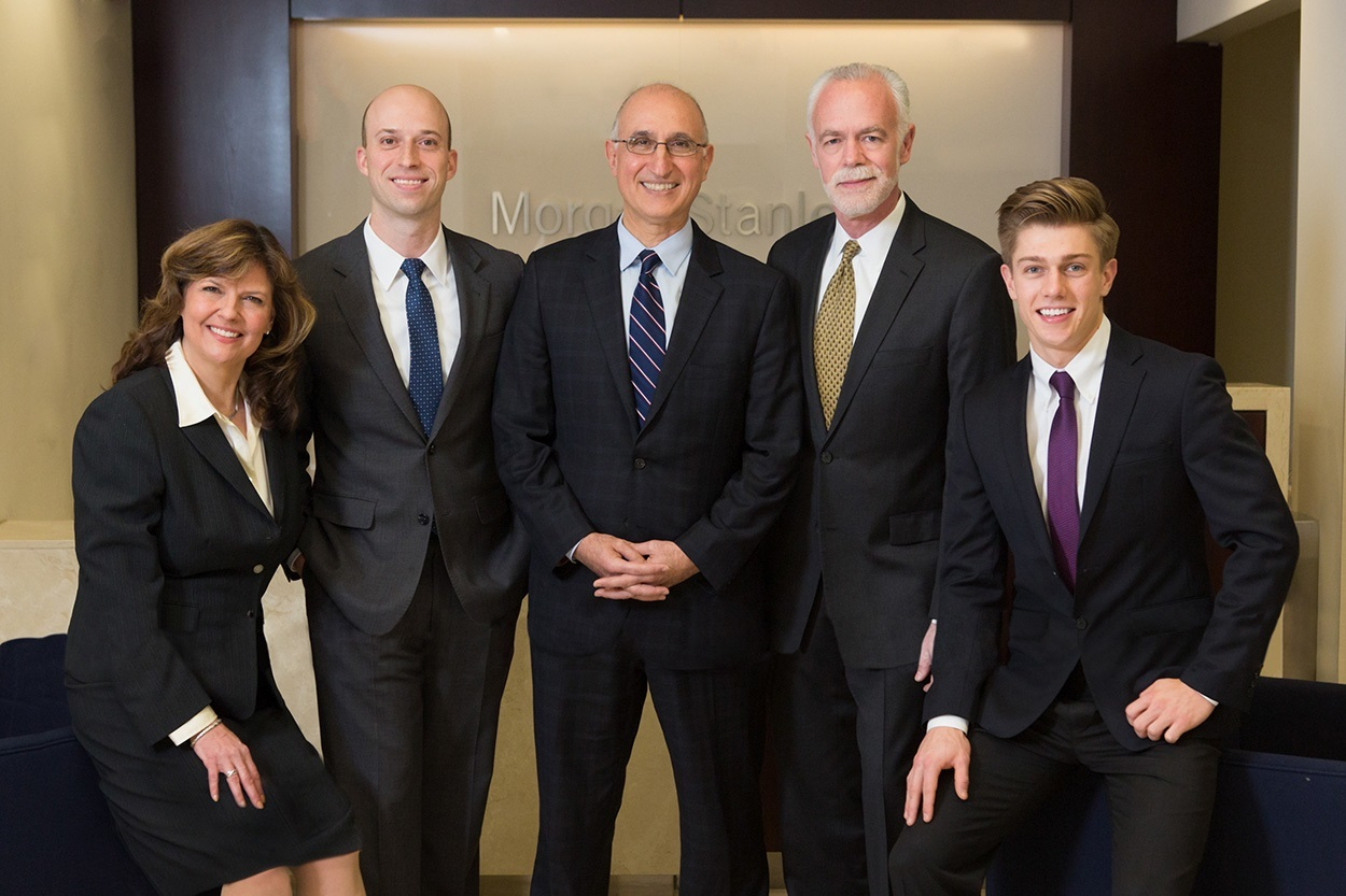 Photo of The Epsilon Group - Morgan Stanley