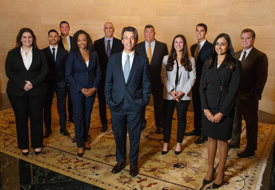 The Continuum Group | New York, NY | Morgan Stanley Wealth Management