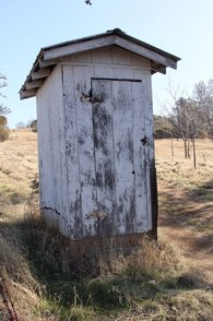 Outbuildings or outhouses, we cover them.