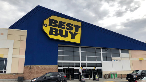 Best Buy Ottawa West
