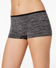 Image of Jenni by Jennifer Moore Seamless Boyshort, Created for Macy's