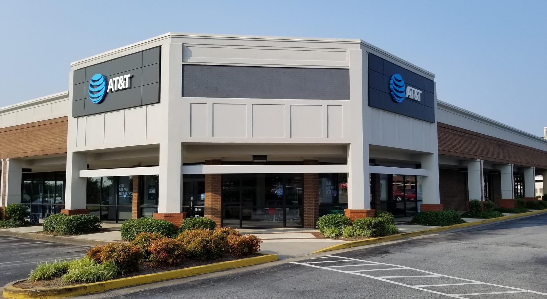 AT&T Store - Gwinnett Mall Corners - Duluth, GA