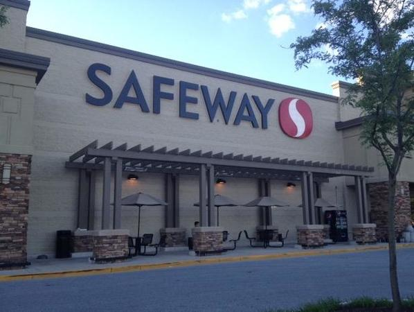Safeway Pharmacy York Rd Store Photo