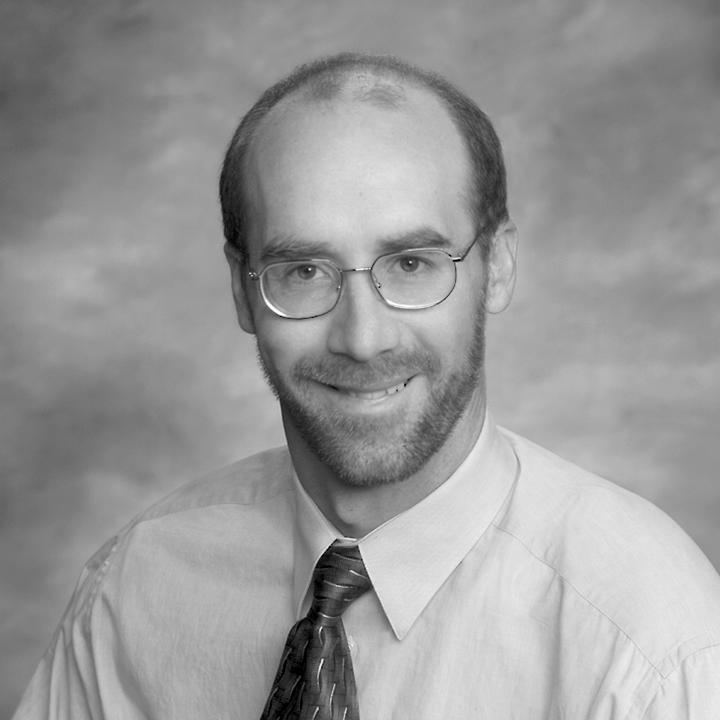 Photo of Brian Baxter, M.D.