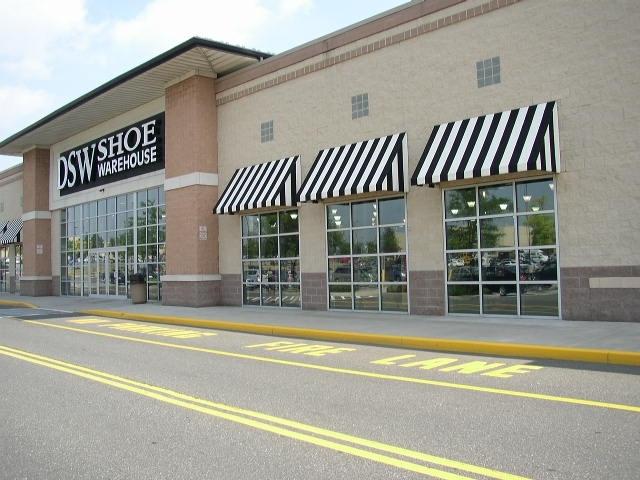 Dsw designer shoe warehouse wynnewood