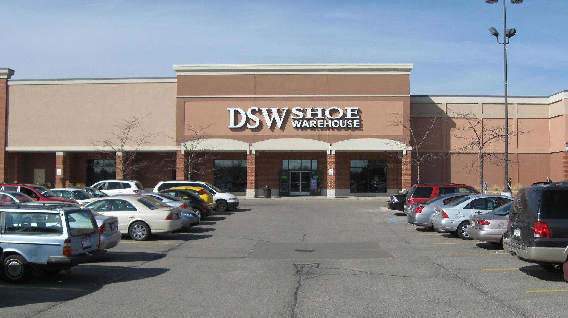 Shoe Stores Ann Arbor Mi