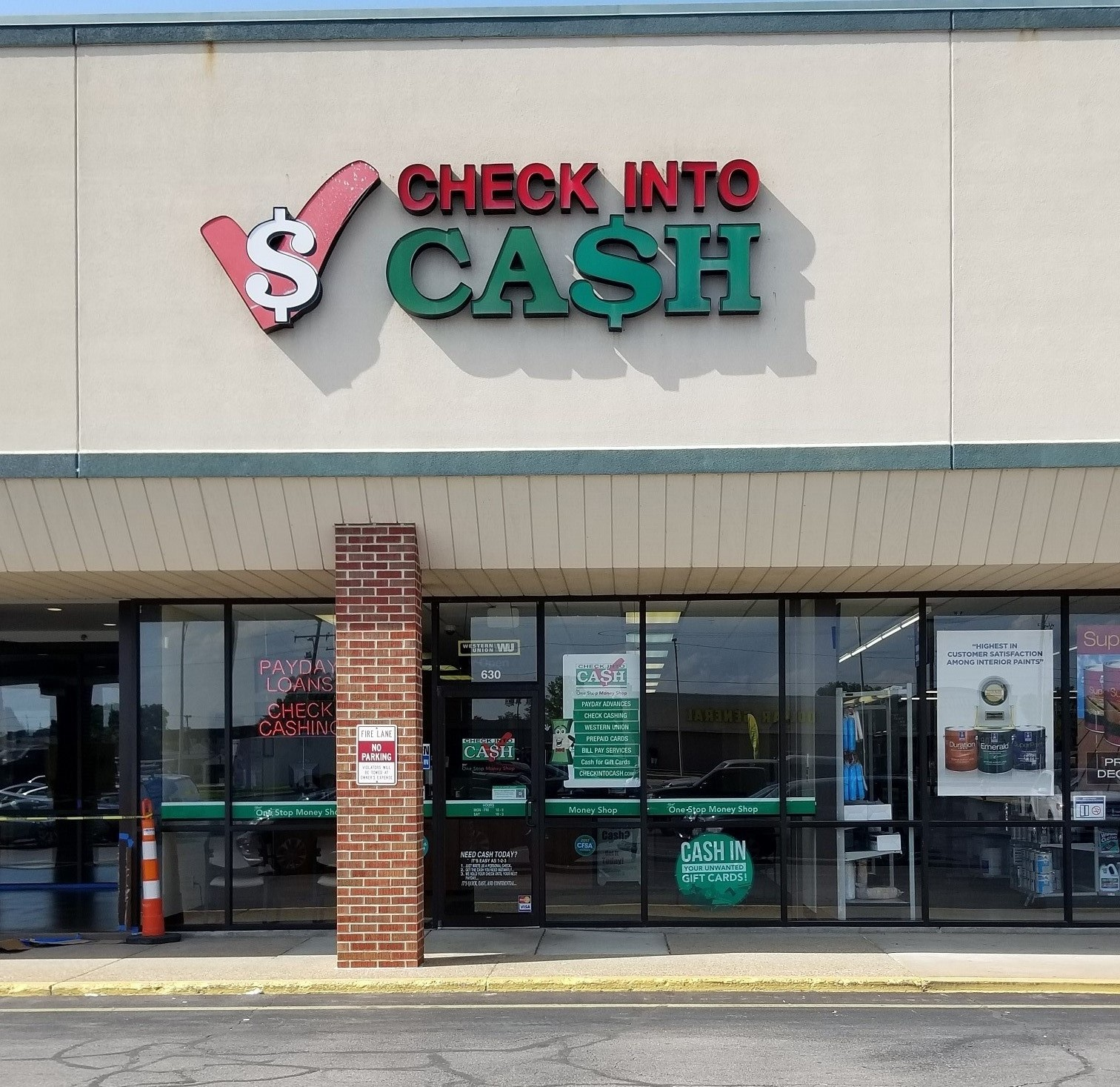 I hour cash loans picture 1