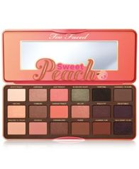 Image of Too Faced Sweet Peach Eye Shadow Palette