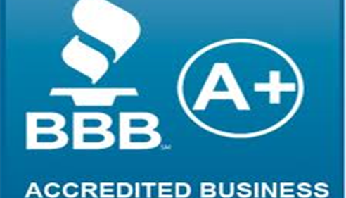A BBB Accredited Business since 1980.