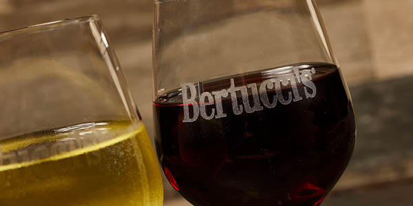 Bertucci's - Now Delivering Wine & Beer