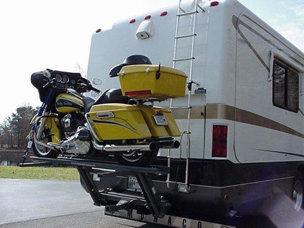 Bike Insurance and RV Insurance!