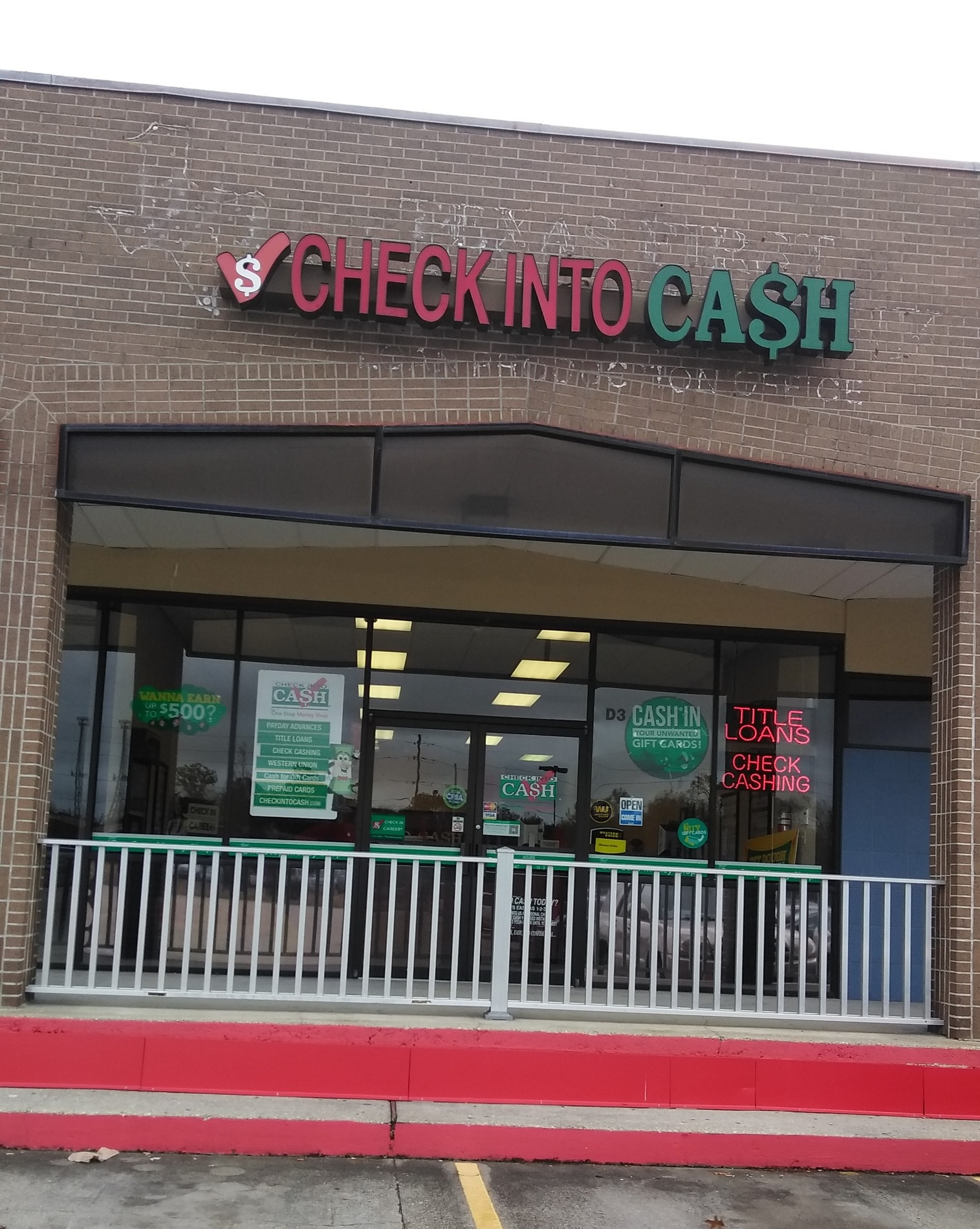 Payday loans in lebanon va photo 1