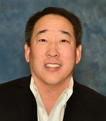 Photo of Julian Tu