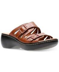 Image of Clarks Collection Women's Delana Liri Sandals