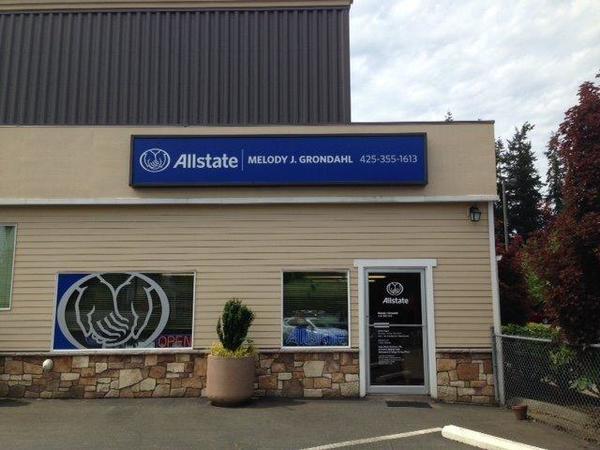 Allstate | Car Insurance in Everett, WA - Melody J. Grondahl