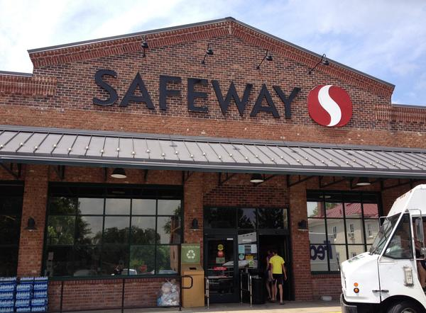 Safeway Pharmacy W Washington St Store Photo