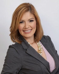 Photo of Lisa Martinez