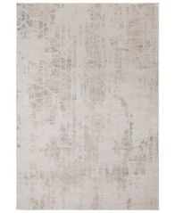 Image of KM Home Alloy 4' x 6' Area Rug